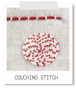 COUCHINGSTITCH