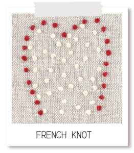 FRENCHKNOT