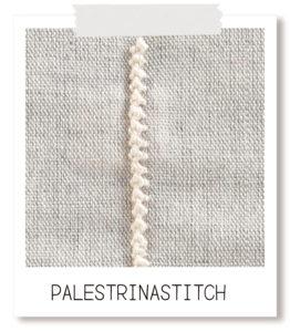 PALESTRINASTITCH