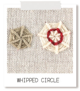 WHIPPEDCIRCLE