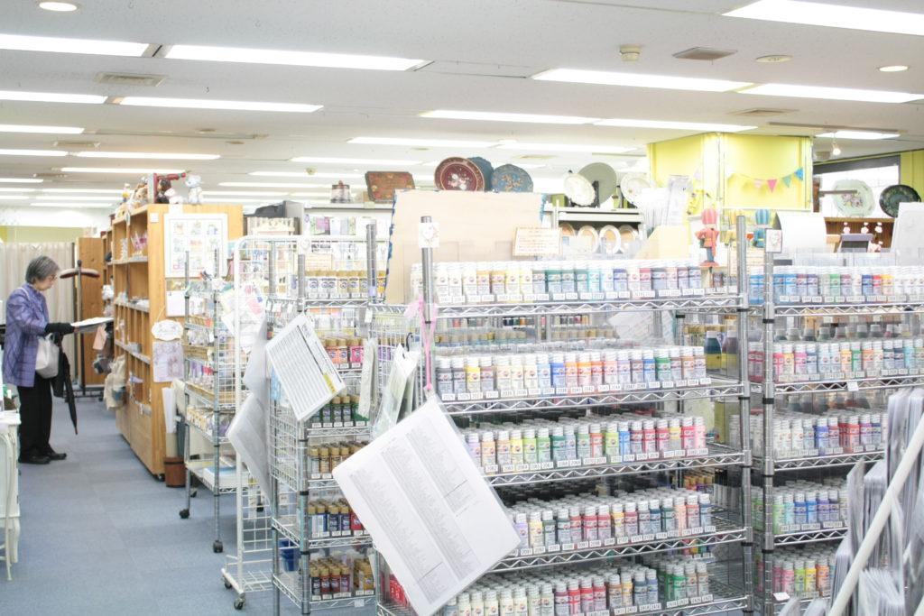 銀座ソレイユ本店